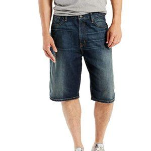 Levi's NWT 569 loose straight shorts size 46